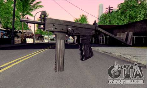 PP Wedge for GTA San Andreas