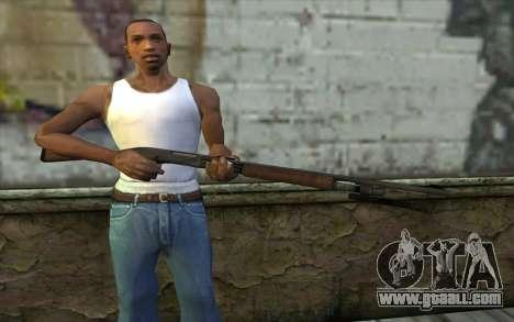 Shotgun (L4D2) for GTA San Andreas third screenshot