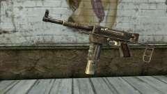 MAT-49 from Battlefield: Vietnam