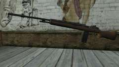 M14 from Battlefield: Vietnam for GTA San Andreas