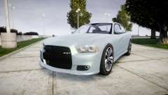 Dodge Charger SRT8 for GTA 4