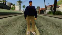 Diablo from GTA Vice City Skin 2 for GTA San Andreas