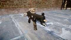 Gun UMP45 Viper