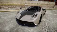 Pagani Huayra 2013 Carbon for GTA 4