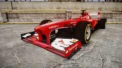 Ferrari F138 v2.0 [RIV] Massa TSD