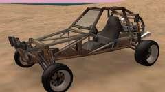 Updated Bandito for GTA San Andreas
