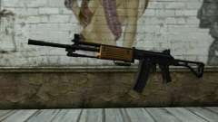 IMI Galil v1 for GTA San Andreas