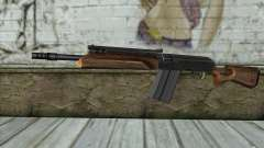 Saiga (Firearms)