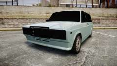VAZ-2104 hooligan Azerbaijani style for GTA 4