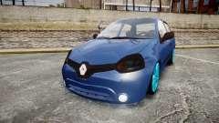 Renault Clio Mio 2014