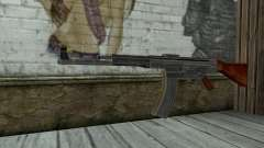 StG-44 from Day of Defeat
