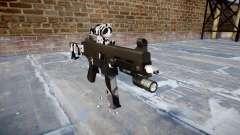 Gun UMP45 Siberia