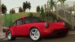 RUF CTR Yellowbird 1987 Tunable for GTA San Andreas