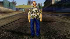 Vercetti Gang from GTA Vice City Skin 2 for GTA San Andreas