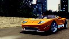 Vapid Bullet GTA 5 for GTA San Andreas