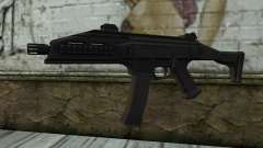 CZ-3A1 Scorpion (Bump Mapping) v4