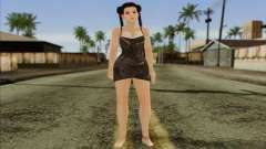 Pai from Dead or Alive 5 v2 for GTA San Andreas