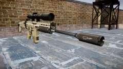 Rifle Mk 17 SCAR-H