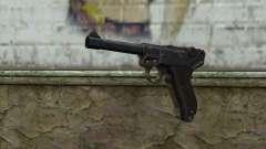 Luger P-08