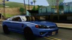 Bollokan Prairie V1.1 for GTA San Andreas