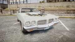 Pontiac Le Mans 1971 Rims2 for GTA 4
