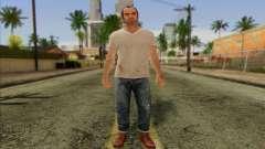 Trevor from GTA 5 for GTA San Andreas