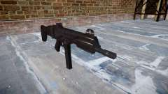 Gun SMT40 with butt icon1