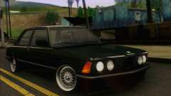 BMW 3 Series (E21) for GTA San Andreas