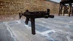 Gun Taurus MT-40 buttstock2 icon1
