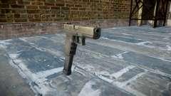 Pistol Glock 18