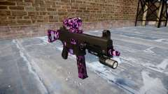 Gun UMP45 Party Rock