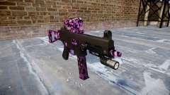 Gun UMP45 Party Rock