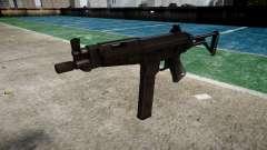 Gun Taurus MT-40 buttstock2 icon4