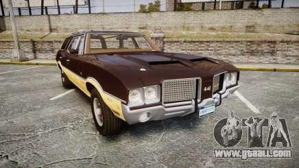 Oldsmobile Vista Cruiser 1972 Rims2 Tree5 for GTA 4