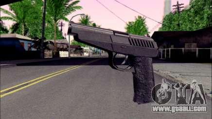 SR-1 Gyurza for GTA San Andreas