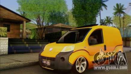 Fiat Fiorino for GTA San Andreas