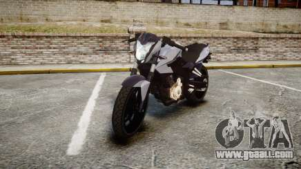 Bajaj Pulsar 200NS 2012 for GTA 4