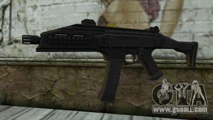 CZ-3A1 Scorpion (Bump Mapping) v4 for GTA San Andreas
