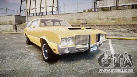 Oldsmobile Vista Cruiser 1972 Rims1 Tree5 for GTA 4