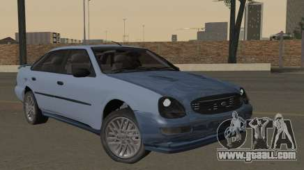 Ford Sierra Scorpion 4x4 RS Cosworth for GTA San Andreas