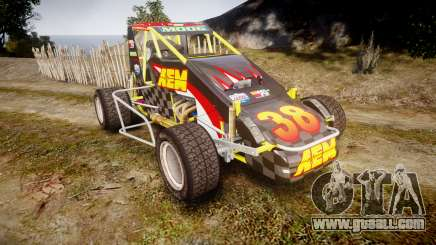 Larock-Sprinter AEM for GTA 4