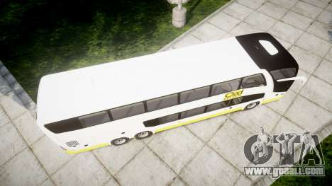 Marcopolo G7 OAD Reizen for GTA 4 right view
