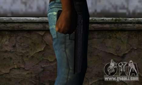 Grammaton Cleric Beretta v1 for GTA San Andreas third screenshot