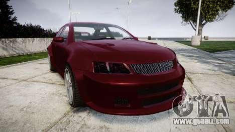 Vexter XS for GTA 4