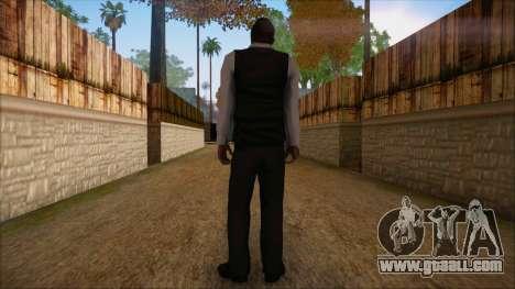 GTA 5 Online Skin 9 for GTA San Andreas second screenshot