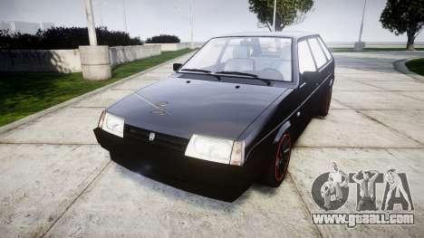VAZ-2109 alloy for GTA 4
