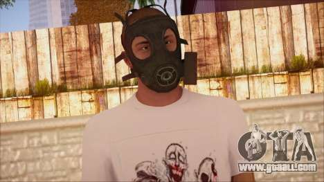 GTA 5 Online Skin 7 for GTA San Andreas third screenshot