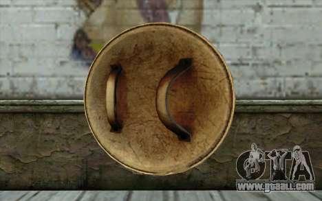 DeadPool Shield v1 for GTA San Andreas second screenshot