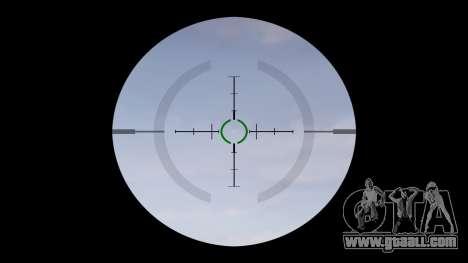 Machine P416 ACOG PJ1 target for GTA 4 third screenshot