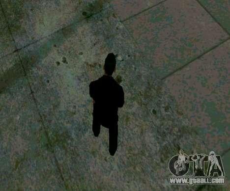 Ped Awesone New Version for GTA San Andreas third screenshot